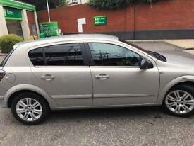 Vauxhall Astra 1.6 5 doors