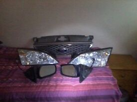FORD MONDEO VARIOUS PARTS