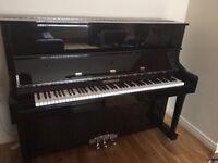 Steinhoven upright piano for sale