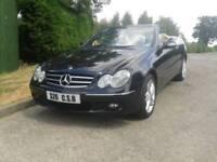 2007 Mercedes clk 280