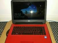 Hp laptop 14 am026na