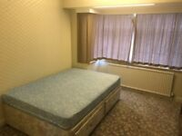 double room for rent in perivale