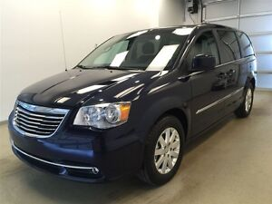 2015 Chrysler Town & Country Touring- Power Doors and Gate