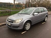 VAUXHALL ASTRA CLUB ---HPI CLEAR ----AUTOMATIC ----FULL YEAR MOT