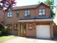 5 bedroom property available in Monkspath Solihull Unfurnished