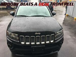 2016 Jeep Compass Sport/North *ONE OWNER*WINTER TIRES INCLUDED*