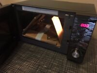 New Russell Hobbs Microwave