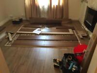 HandyMan laminate painting bespoke furnitures