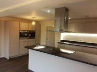 Kitchen Fitter/appliances instalation from £60