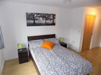 Nice big twin room close to zone 1. All bills incl