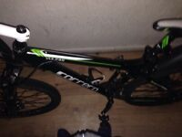 Bike for sale 60 pound
