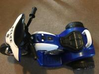 Brand New 6V Children's Ride-On Motorbike