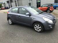 Hyundai i20 2010-AUTO-Low Mileage-Long MOT-Excellent condition