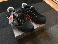 Vixen Ladies Safety Shoes / footwear