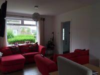 2 bedroom unfurnished house for rent in East Kilbride.