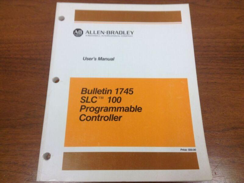 Allen-Bradley - User