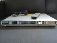 Pioneer DVD Player - DV-550 with remote.