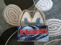 Heon h11 12v 55w xenon match bulbs (not hids or led)