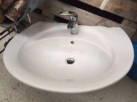 Dolomite Bathroom Set - Free to a good home