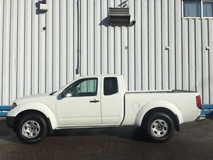 2013 Nissan Frontier Extended Cab Kitchener / Waterloo Kitchener Area image 2