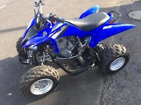 2012 12 reg Yamaha YZ 250 cc only 1000 miles from new in outstanding condition