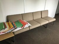 Office Desks and Chairs - Clearing out