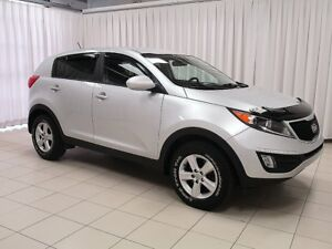 2015 Kia Sportage SUV. PRICED TO SELL QUICKLY !! w/ HEATED SEATS