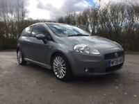 Fiat Punto 1.9 #Open To Any Offers#