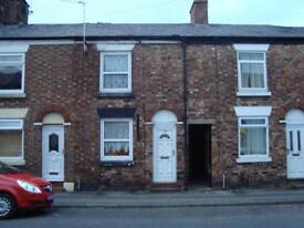 2 bedroom house in Brown Street, Macclesfield