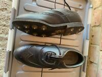Foot joy golf shoes size 8 1/2