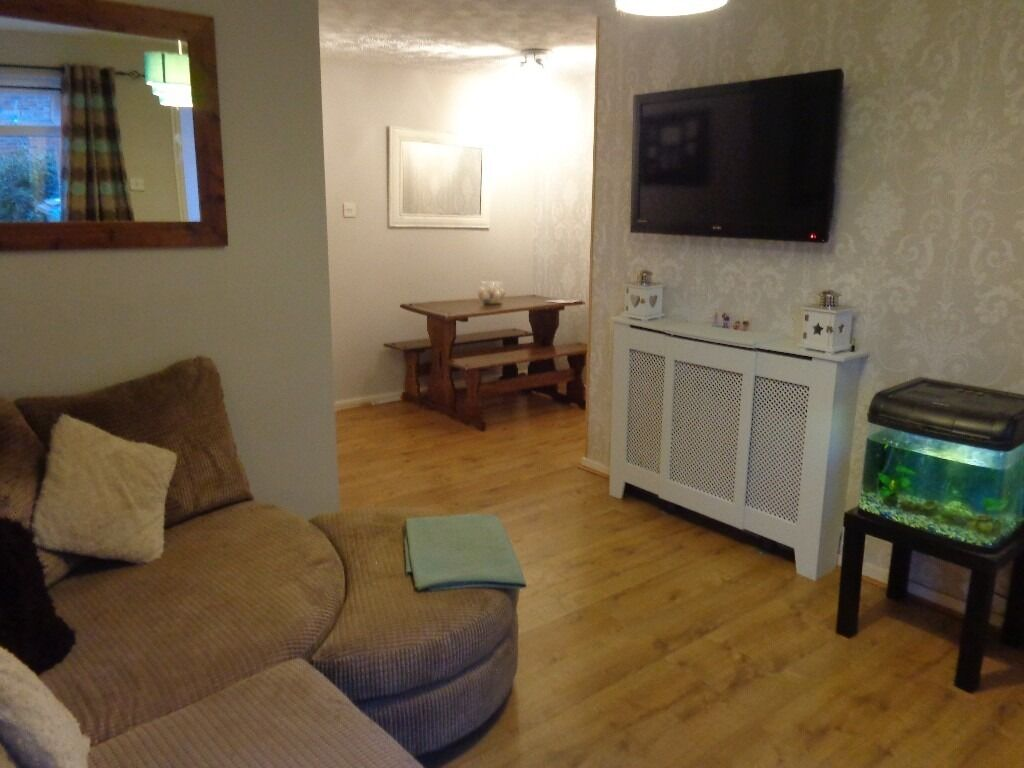 Lovely one bedroom garden flat for rent in Staddiscombe (PL9) with ...