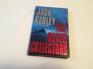 Jack Kerley - The Death Collectors