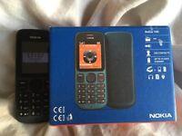 Nokia 100 Mobile Phone — locked to o2