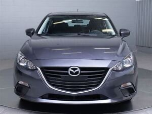 2014 Mazda MAZDA3 SPORT HATCH SKYACTIVE A/C West Island Greater Montréal image 2