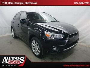 2012 Mitsubishi RVR GT AWC + TOIT PANORAMIQUE + BLUETOOTH