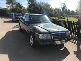 Mercedes E280 - 1994