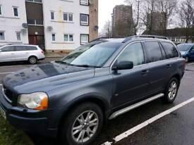 Volvo xv90 DE 4×4 7 seats
