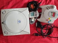 Dreamcast model 1