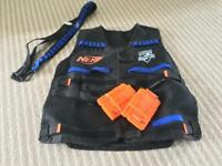 Nerf-Elite Jacket Bundle