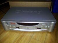 Arirang 3600 Deluxe DVD player DVD,VCD,CD,MP3,MP4,WMA,WAV,USB