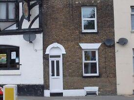 2 Bedroom Terrace House based in Ramsgate