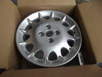 ROVER 25 200 45 400 ZR ALLOY WHEELS NEW RRC000921 SINGLES OR SETS