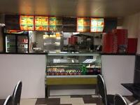 Takeaway shop lease for sale