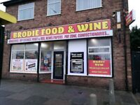 Off licence for sale in Liverpool L19