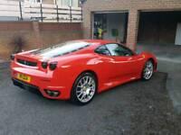 Car hire. Prom car hire. Wedding car hire. Ferrari car hire