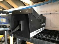SOUNDLAB COMMERCIAL SNOW MACHINE WITH FLUID