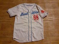 Brookhaven baseball jersey XXL