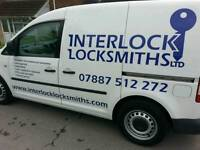 Locksmith Services Southampton & Portsmouth From £60