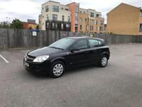 Vauxhall Astra Automatic 5 Door Hatchback Year 2007, Hpi Clear And 1 Year Mot