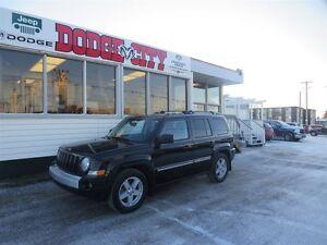 2010 Jeep Patriot Limited 4x4